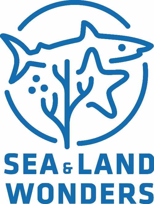 logo sea and land wonders